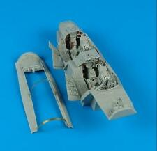 AIRES 2065 Cockpit Set for Tamiya Kit F-14A in 1:32
