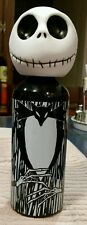 DISNEY NIGHTMARE BEFORE CHRISTMAS JACK SKELLINGTON ALUMINUM WATER DRINK BOTTLE