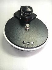 Zeiss DIC Phase Contrast Microscope Condenser with 0.9 Flip-Out Lens, PN 445365