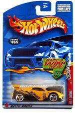 2002 Hot Wheels #65 Tuners MS-T Suzuka E910 crd