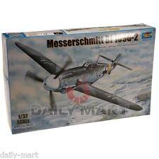 Trumpeter 1/32 02294 Messerschmitt Bf 109G-2 Model Kit