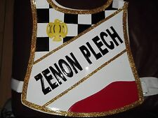 ZENON PLECH SPEEDWAY RACE JACKET REDUCED PRICE