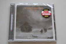 Mike Oldfield - Return to Ommadawn PL CD POLISH RELEASE