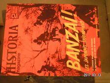 ** Historia Magazine 2GM n°35 Bataille de la mer de Corail