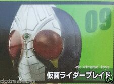 Masked Kamen Rider Blade Mask Collection Vol.3 Head Helmet Display Stand 1/6 09