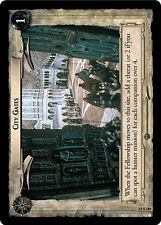 Lord of the Rings LOTR TCG - The Hunters - 15S189 City Gates