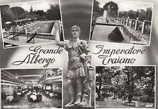* GROTTAFERRATA - Grande Albergo Imperatore Traiano