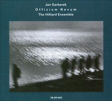 Officium Novum, New Music