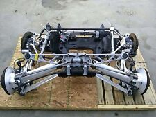 1984-1987 C4 Corvette Front & Rear Suspension