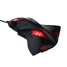 Nuovo Aircraft Modello USB Wired Optical Gaming Mice Mouse Per PC Laptop Fisso