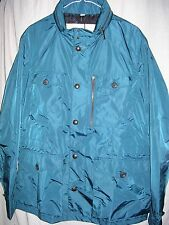 RRP£795 BURBERRY LONDON PRORSUM BNWT TECHNICAL NYLON SHIMMER FIELD JACKET