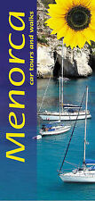Rodney Ansell Menorca Car Tours and Walks (Landscapes) Very Good Book