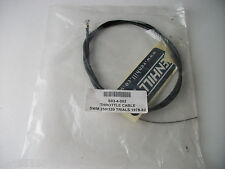 NEW VENHILL SWM 250 320 TRIALS THROTTLE CABLE 1978-1983