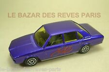 DINKY TOYS FRANCE.   BMW 530.  REF: 1404.  ( moule SOLIDO.)