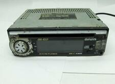 Aiwa CDC-X116YU CD Player Receiver 4 Channel 45 Watts W/Out Face For Parts Only