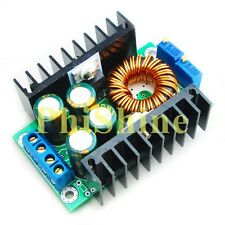 Adjustable Step-Down Power Module 24V to 12V Constant Current 12A