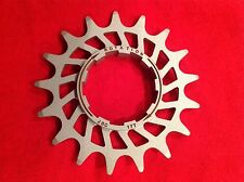 "J.B.C. Singlespeed Cog 3/32"" X 17T Stainless surly king boone compatible jbc"