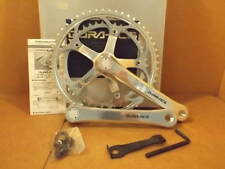 NOS Shimano Dura-Ace Crankset w/170 mm Crankarms and 52x42 Chainrings
