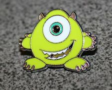 DISNEY PIN MIKE WAZOWSKI TSUM TSUM FROM MYSTERY PACK MONSTERS INC UNIVERSITY