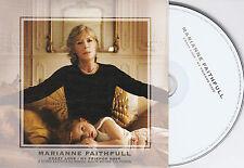 CD CARTONNE CARDSLEEVE COLLECTOR 2T MARIANNE FAITHFULL CRAZY LOVE 2004