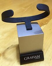 GRAHAM London Watch Window Shop Display Chronofighter Silverstone Prodive OEM