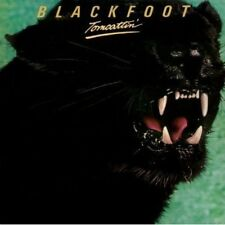 *NEW* CD Album Blackfoot - Tomcattin' (Mini LP Style Card Case)