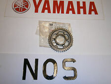YAMAHA XZ550 - ENGINE GEAR 2ND (39T)
