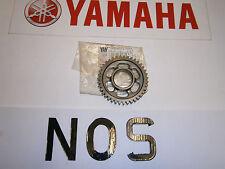 YAMAHA XZ550 - ENGINE GEAR 2ND (39T)