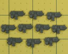 Warhammer 30K traición en calth Horus Heresy táctico legionario boltguns