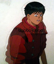 AKIRA Original Film Animation Cel Manga Comic Anime KANEDA C-39 Otomo MENS GIFT