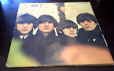 THE BEATLES FOR SALE 5th Press Parlophone Co Stereo UK LP 1964 PCS 3062