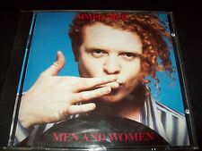 Simply Red Men & Women CD