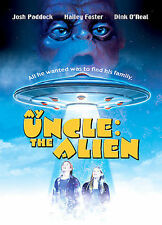 MY UNCLE THE ALIEN - Format: [DVD Movie]