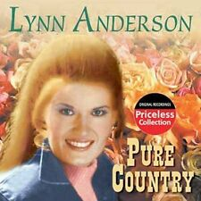 Pure Country [Collectables] by Lynn Anderson (CD, Mar-2006, Collectables)