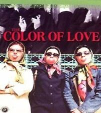 The Color of Love (DVD, 2007)