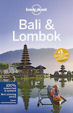Lonely Planet Bali & Lombok, Lonely Planet