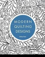 Modern Quilting Designs: 90+ Free-Motion Inspirations- Add Texture & Style to Yo