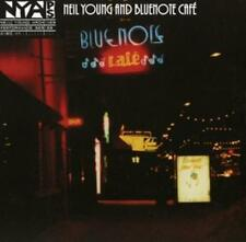 Bluenote Caf von Neil & Bluenote Caf Young (2015) 2CD Neuware