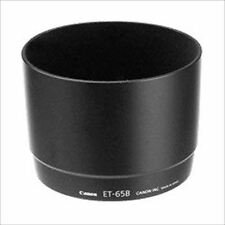 Canon Lens Hood ET-65B for EF70-300mm F4-5.6 IS USM from Japan New!