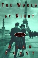 The World at Night, , Furst, Alan, Excellent, 1996-05-14,