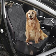 Waterproof Pettom Dog Car Seat Cover with Nonslip Backing Pet Covers for SUV