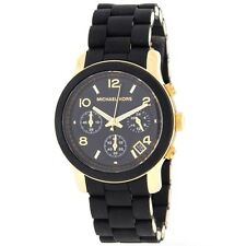BRAND NEW MICHAEL KORS RUNAWAY LADIES WATCH 'MK5191'