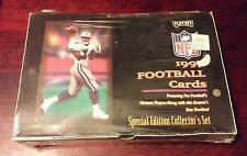 1997 Playoff NFL FOOTBALL CARDS SPECIAL EDITION SET 250 Cards