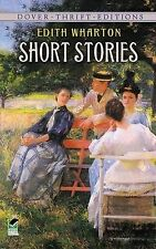 Edith Wharton's Short Stories, Ward, Candace