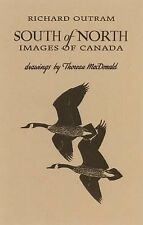 South of North: Images of Canada-ExLibrary
