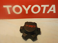 2007 - 2010 New Toyota Tacoma FJ Cruiser TRD 16W Wheel Center Cap