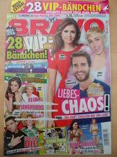 BRAVO 10 - 26.2. 2014  (1) Schweighöfer Little Mix Jason Derulo + VIP Bändchen!