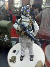 Soldier Story SS095 Navy Seal Gunner NSW 1/6 Hobby Expo China 2016 Exclusive