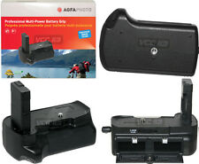 AGFAPHOTO APBGN5000 Vertical Battery Grip for NIKON D5000 SLR Camera MB-D11