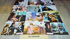 LE VOYAGE ! victoria abril malavoy jeu 12 photos cinema fantastique